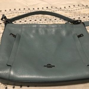 COACH Scout Medium Messenger/Cross Body